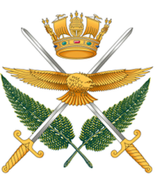 Australian armed forces rank insignia